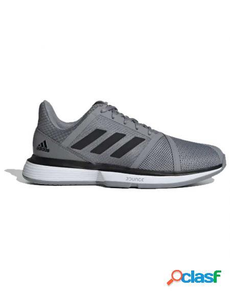 Zapatillas Adidas Courtjam Bounce M Clay - Sapatos Adidas Padel