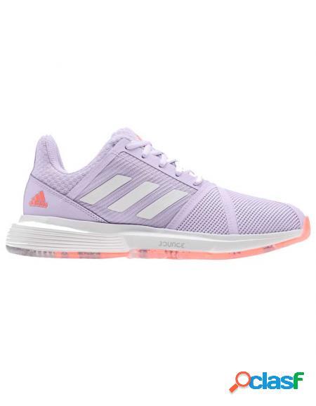 Zapatillas Adidas Courtjam Bounce W - Sapatos Adidas Padel