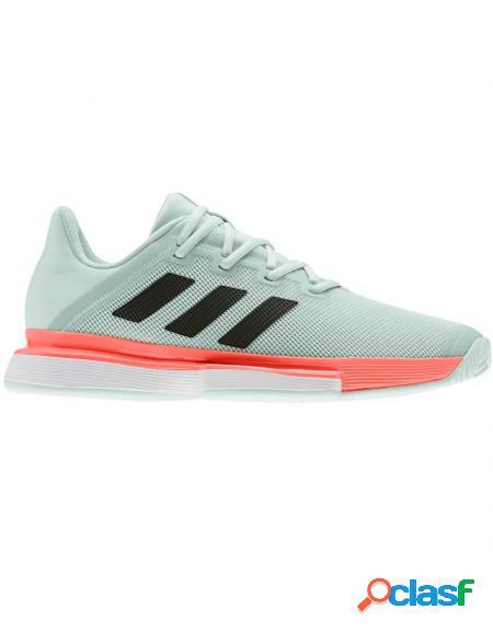 Zapatillas Adidas Solematch Bounce M - Sapatos Adidas Padel