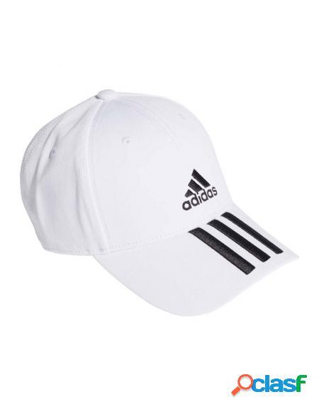 Boné Branco Adidas Bball 3S 2020 - Caps