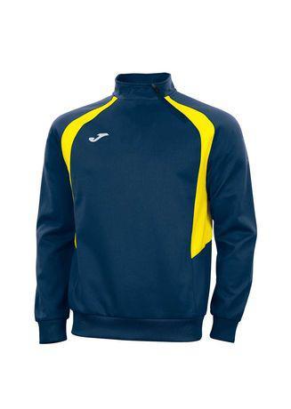 8 casacos desporto joma novo