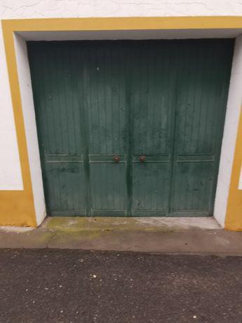 Portão garagem 2.84 largura 2.50 altura