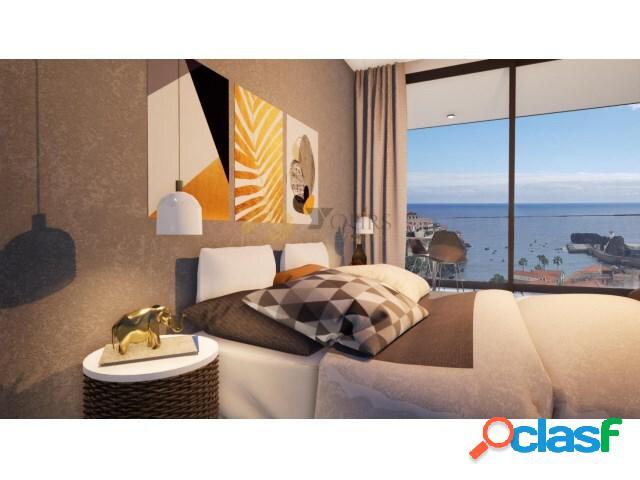 Venda - Apartamento - T2 3