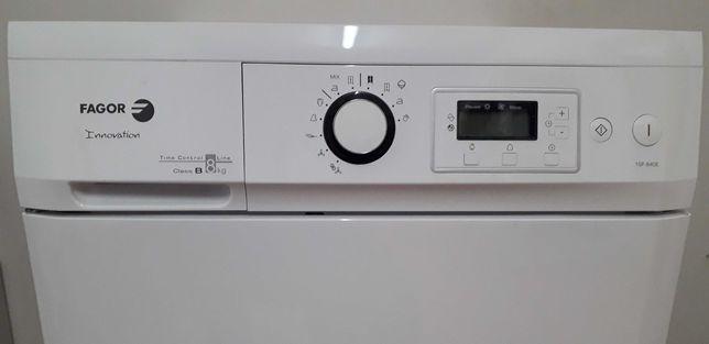Maquina de secar fagor