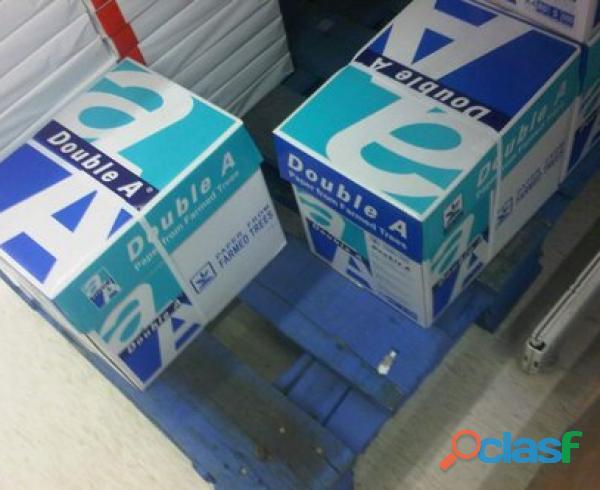 Paperone, Xerox, papel de copiadora duplo A4 e outros