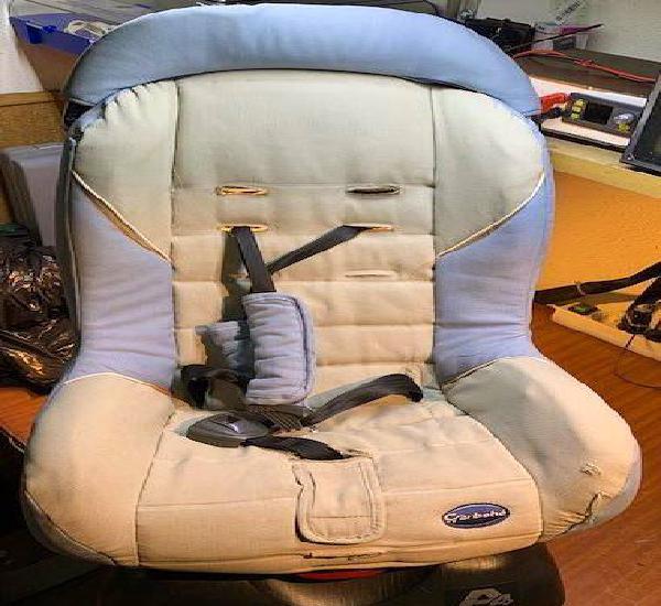Cadeira auto carbébé grupo 0 0-10kg