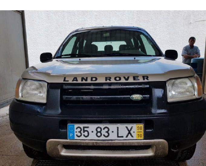 Land rover freelander 2.0 2500€