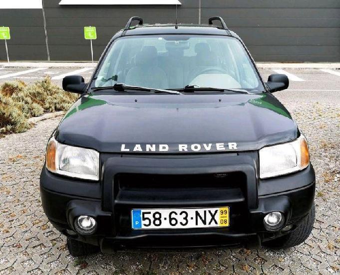Land rover freelander 2.0 di 1750€
