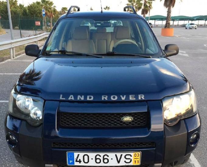 Land rover freelander 2.0 td4 se (fase ii) 3800€