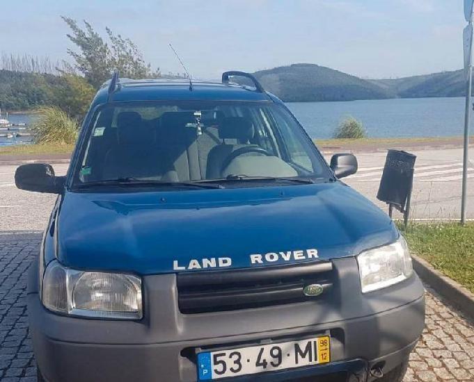 Land rover freelander ver3 1800€
