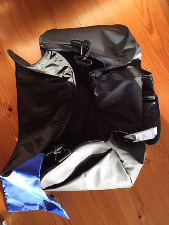 Saco de desporto adidasnovo com etiquetas