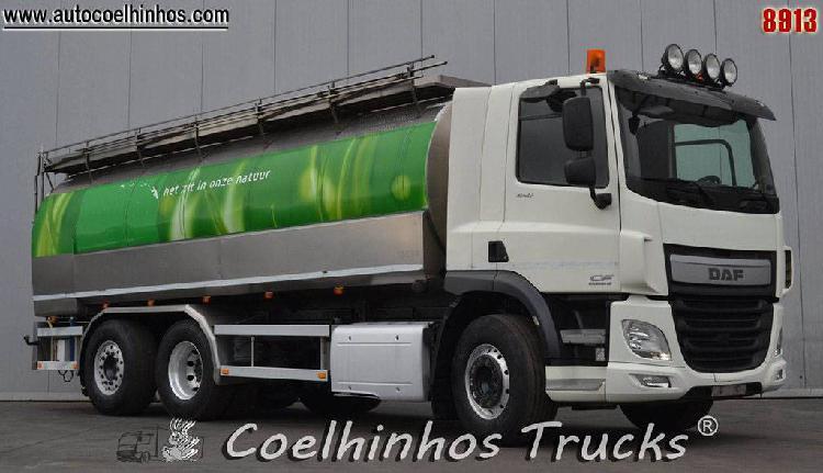 Daf cf440 para venda - portugal