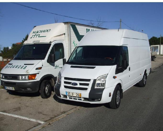 Mudanças custo baixo.entregas de ikea+montagem.transportes