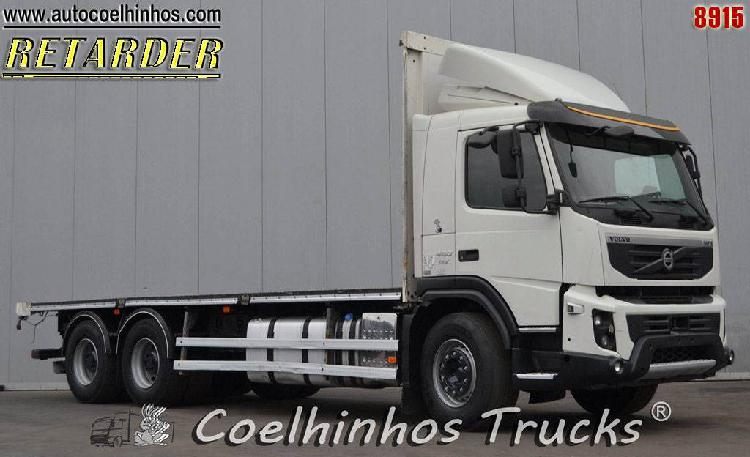 Volvo fmx460 para venda - portugal