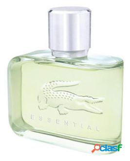 Lacoste eau de toilette essencial 125 ml