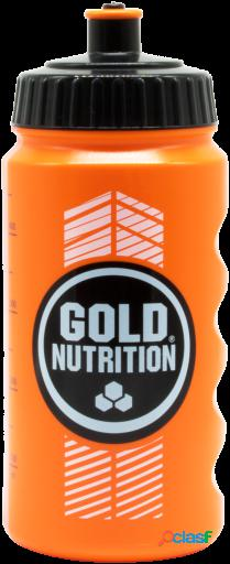 Gold nutrition frasco esportivo 800 ml 500 ml