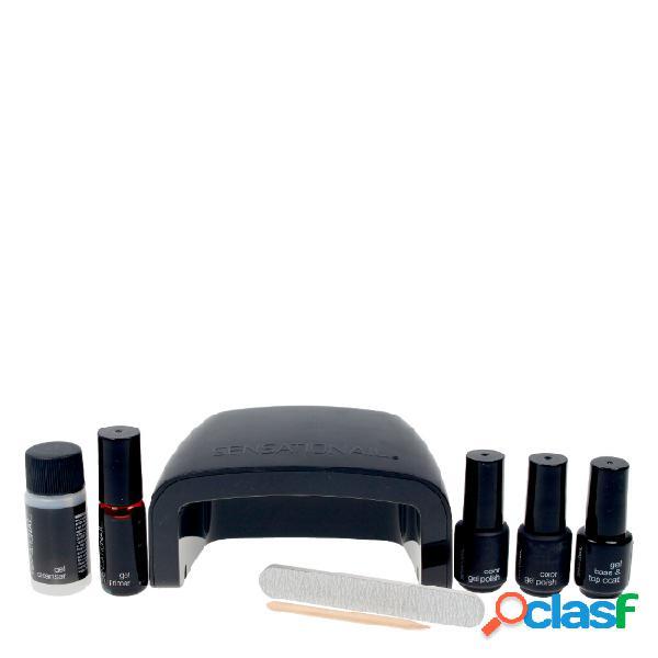 Fing'rs starter kit manicure gel