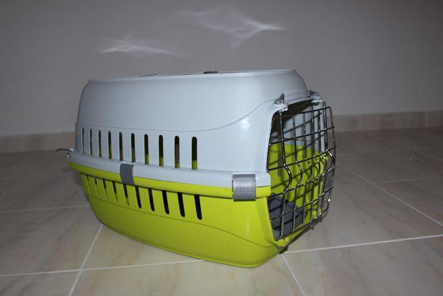 Caixa transportadora animais pequeno portenova