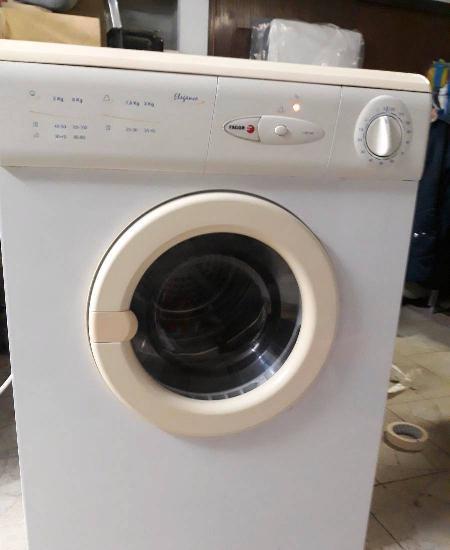 Máquina secar fagor