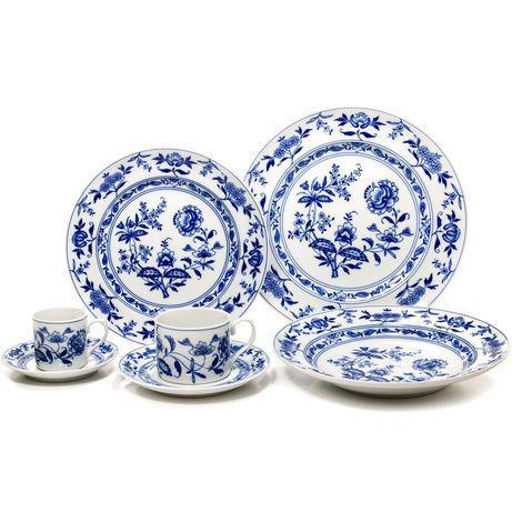 Serviço de porcelana vista alegre margão79 peças