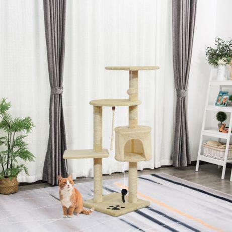 Rvore gigante para gatosmega-promoção