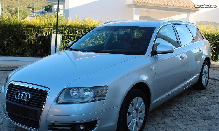 Audi a6 tdi avant executive - 05