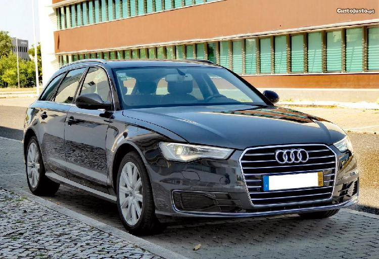 Audi a6 tdi business line - 16
