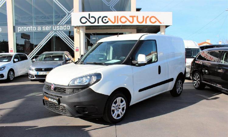 Fiat doblo cargo 1.3 multijet 95 easy - 18