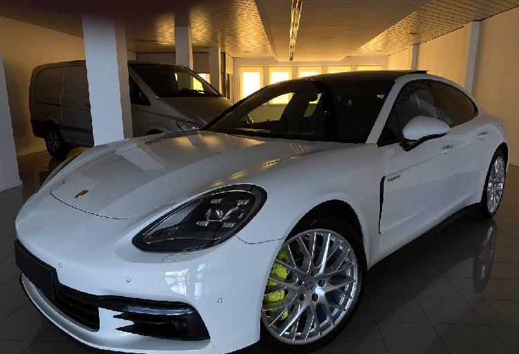 Porsche panamera 4 e-hybrid 462 cv - 18