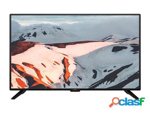 "Smart-tech smt24z30hc1l1b1 tv 61 cm (24"") hd preto"