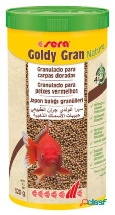Goldy gran nature lagoa 2.9 kg sera