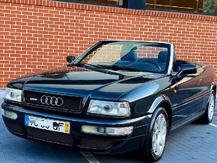 Audi 80 1.9tdi sline troco - 98