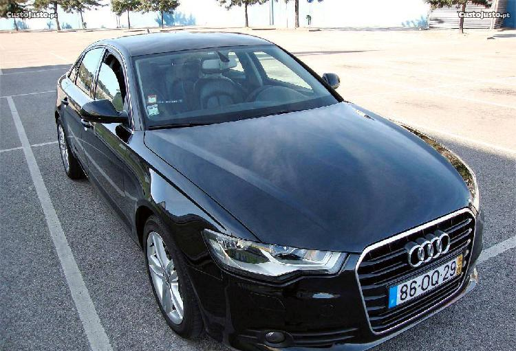 Audi a6 2.0 tdi advance naci - 14