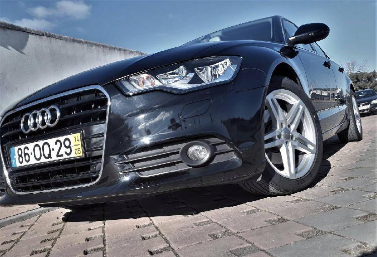Audi a6 2.0 tdi nacional - 14