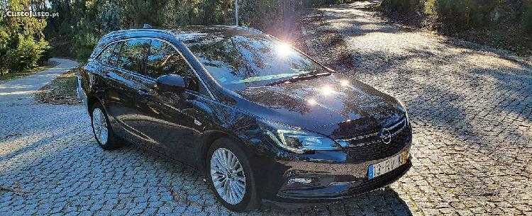 Opel astra sports tourer 1.6cdti 136cv - 16