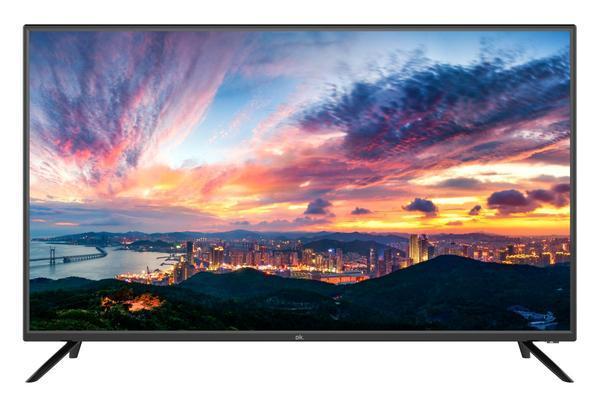 Smart tv ok. odl 40660fp-dab led 40
