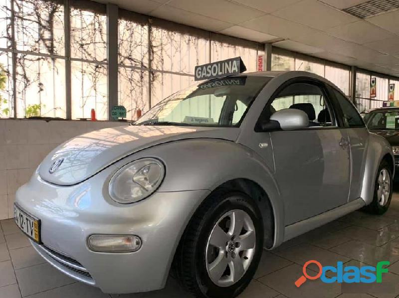 Vw new beetle 150 mil km aceito retoma 2000€