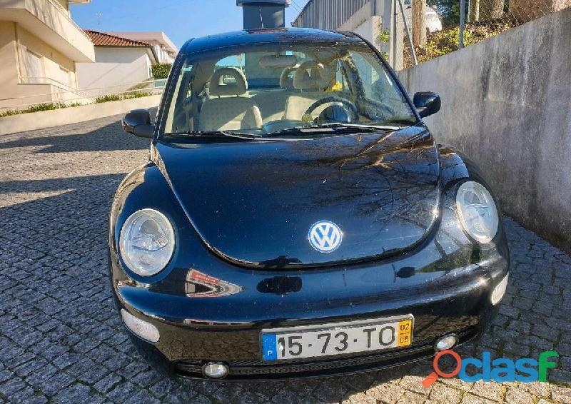 Vw new beetle 1.6 sr 2000€