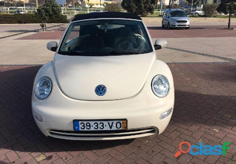 VW New Beetle 3 3000€