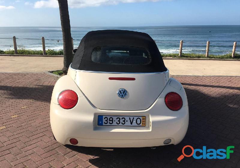 VW New Beetle 3 3000€ 1
