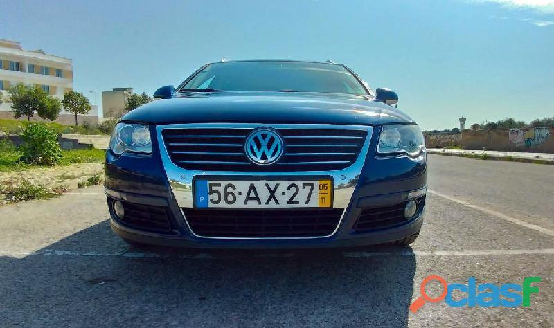 VW Passat b6 2000€