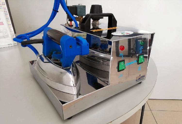 Gerador de vapor com 1 ferro - comel compacta