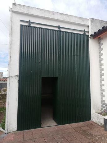 Portao garagem 3,28 x 3,97 (m)