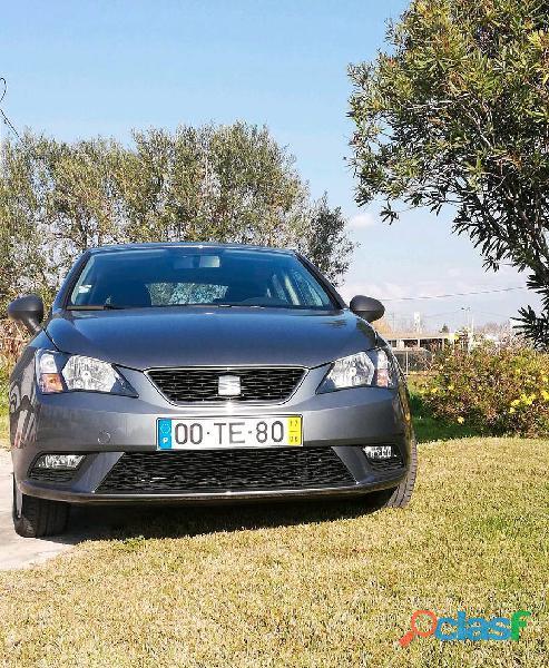 Seat ibiza 1.0 gasolina 3500€