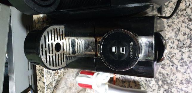 Máquinas de café usadas