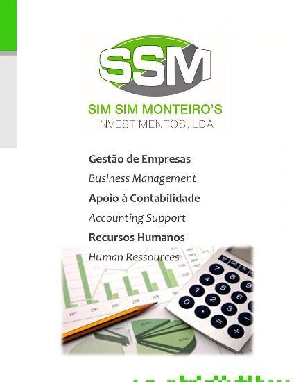 Serviços técnico de contabilidade/recursos humanos