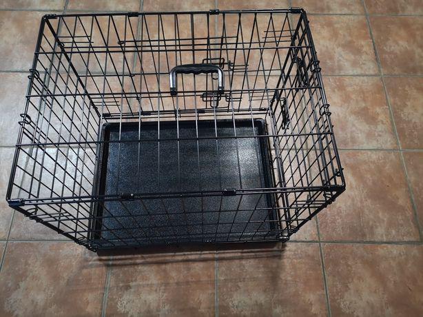 Jaula para cão ou gato
