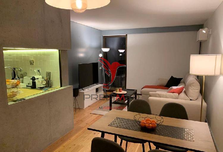 Apartamento t2 novo bomfim-porto