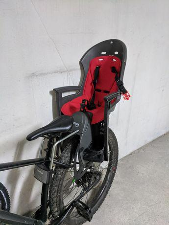 Cadeira bebé hamax smiley