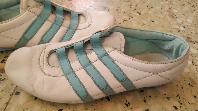 Tenis de marca adidas original